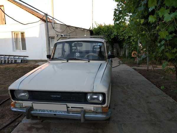 Москвич 2140, 1984 год, 27 000 руб.