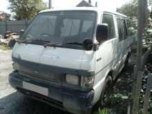 Трудовое Vanette 1998