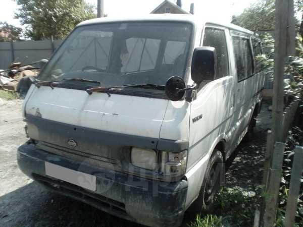 Nissan Vanette, 1998 год, 42 000 руб.