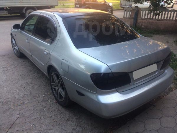 Nissan Cefiro, 2001 год, 235 000 руб.