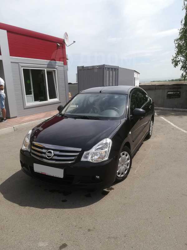 Nissan Almera, 2016 год, 570 000 руб.