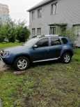 Renault Duster, 2015 год, 770 000 руб.
