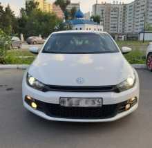 Челябинск Scirocco 2013