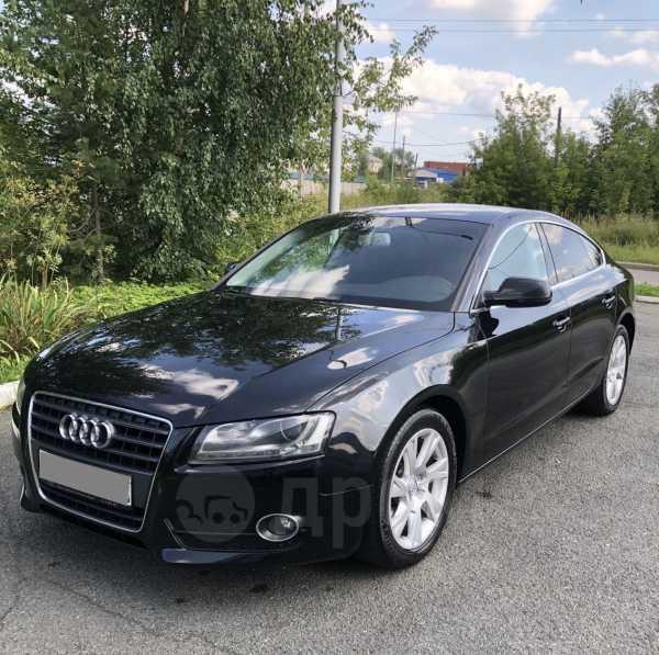 Audi A5, 2010 год, 840 000 руб.