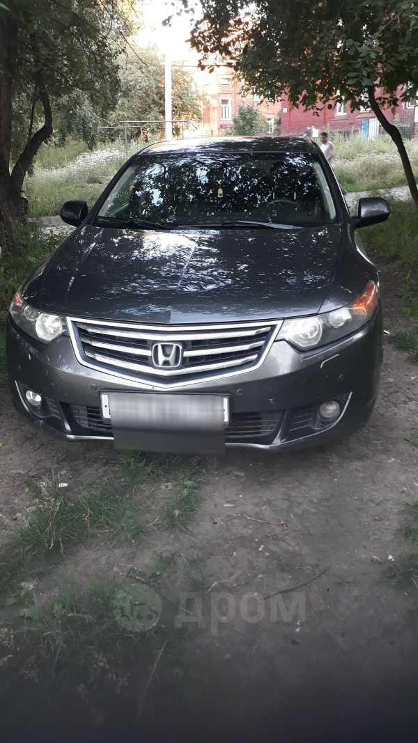 Honda Accord, 2008 год, 630 000 руб.