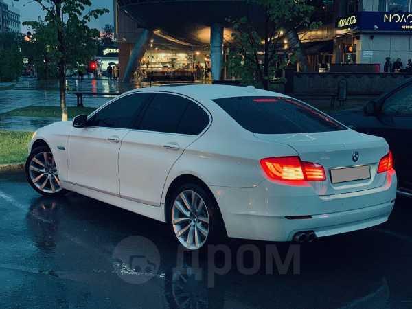 BMW 5-Series, 2010 год, 1 080 000 руб.