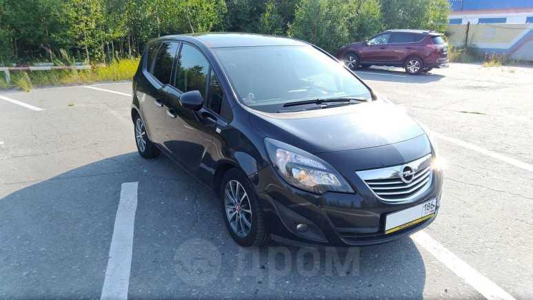 Opel Meriva, 2012 год, 480 000 руб.
