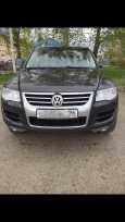 Volkswagen Touareg, 2008 год, 859 999 руб.