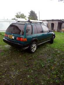 Шкотово Civic 1994