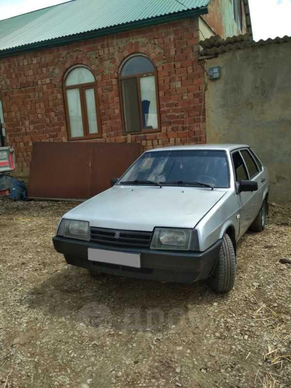 Лада 21099, 2003 год, 90 000 руб.