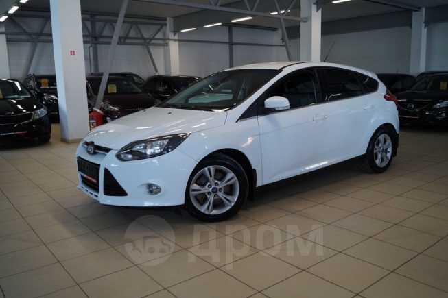 Ford Focus, 2012 год, 499 000 руб.