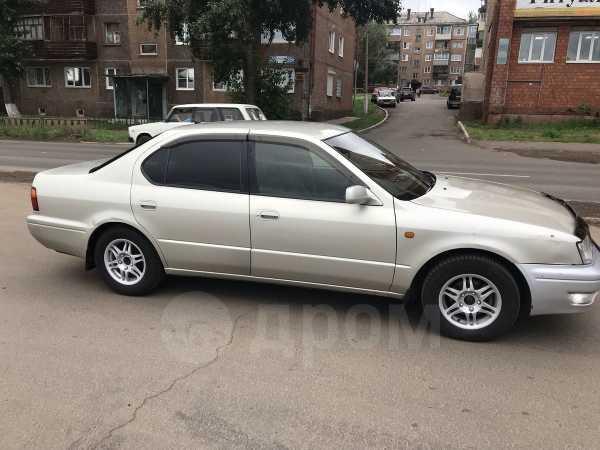 Toyota Camry, 1997 год, 230 000 руб.