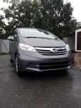 Honda Freed, 2012 год, 655 000 руб.