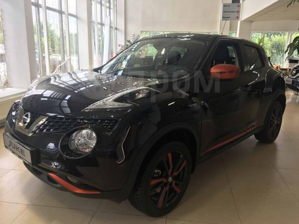 Nissan Juke, 2018 год, 1 496 159 руб.