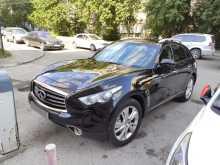 Красноярск Infiniti FX37 2012