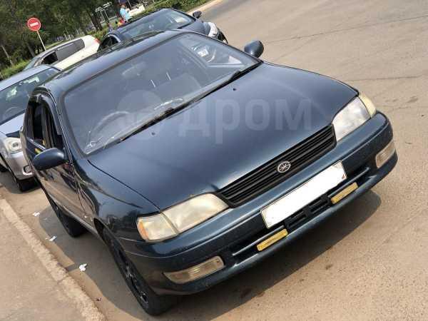 Toyota Corona, 1994 год, 190 000 руб.