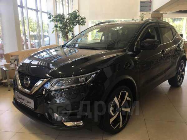 Nissan Qashqai, 2019 год, 1 729 000 руб.