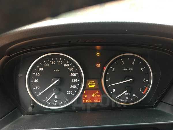 BMW 5-Series, 2007 год, 630 000 руб.