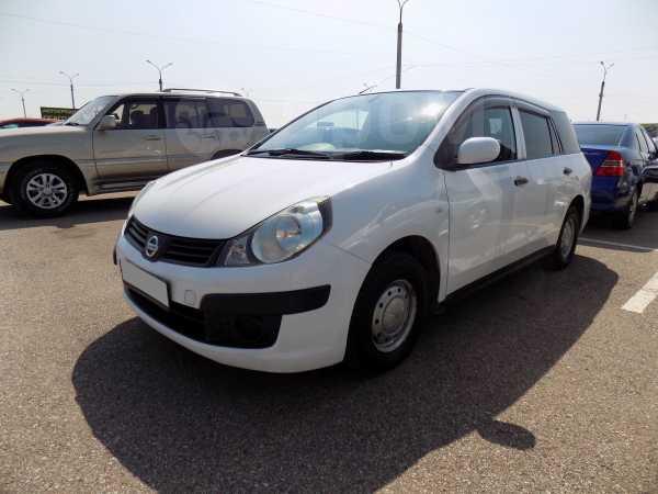 Nissan AD, 2009 год, 389 000 руб.
