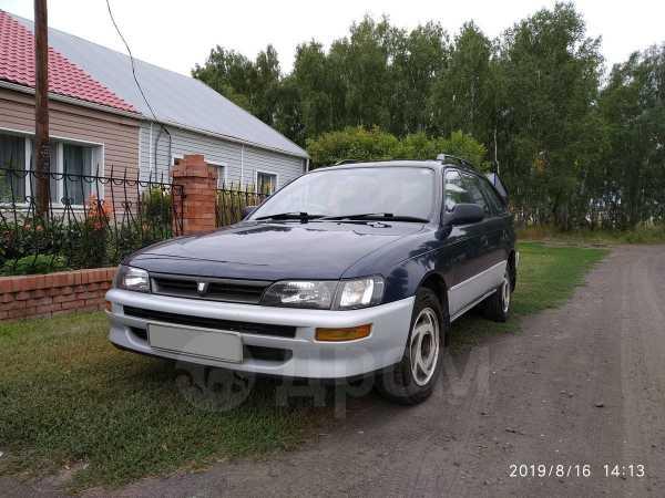 Toyota Sprinter, 1995 год, 180 000 руб.