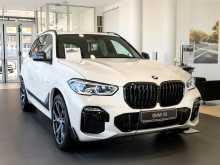 BMW X5, 2019 г., Москва