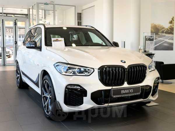 BMW X5, 2019 год, 4 770 000 руб.