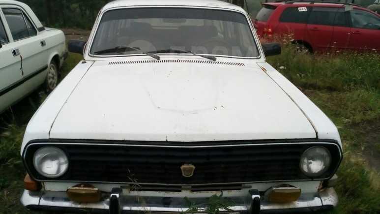 ГАЗ 24 Волга, 1989 год, 60 000 руб.