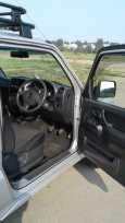 Suzuki Jimny Sierra, 2005 год, 540 000 руб.