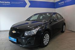 Chevrolet Cruze, 2015 г., Воронеж