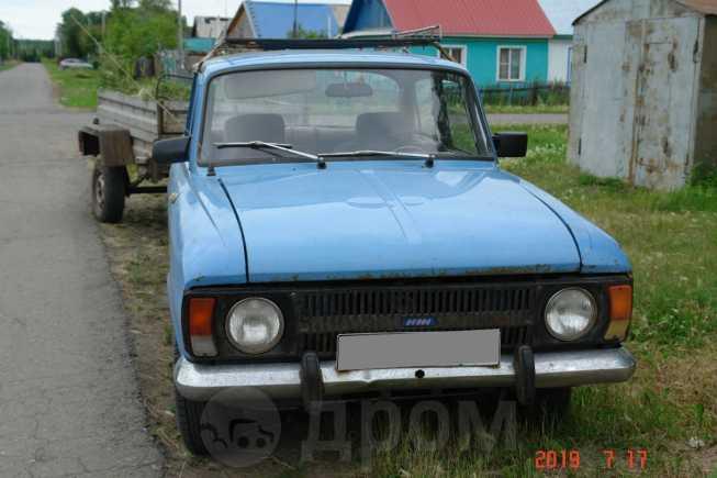 Москвич 412, 1991 год, 25 000 руб.