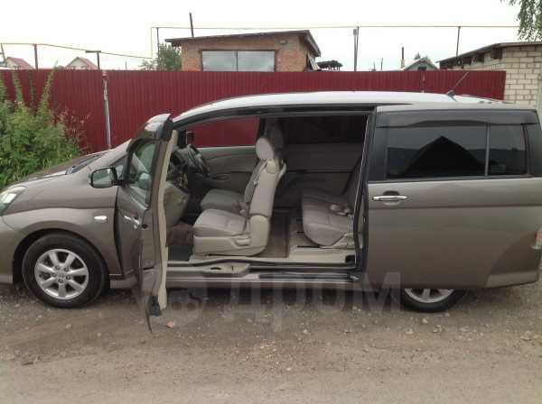 Toyota Isis, 2010 год, 774 000 руб.
