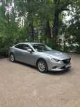 Mazda Mazda6, 2015 год, 1 080 000 руб.