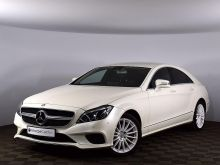 Mercedes-Benz CLS-класс, 2014 г., Москва