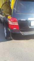 Toyota Kluger V, 2001 год, 450 000 руб.