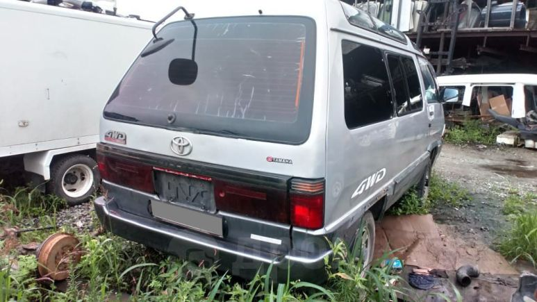Toyota Town Ace, 1989 год, 145 000 руб.