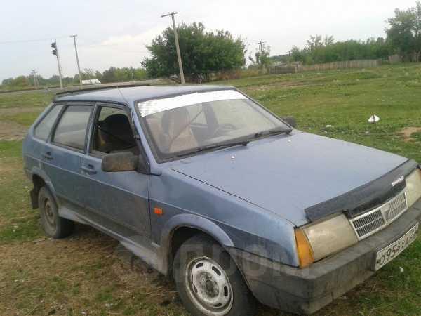 Лада 2109, 1994 год, 22 000 руб.