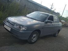 ВАЗ (Лада) 2110, 2002 г., Омск