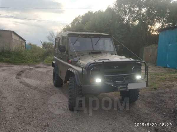УАЗ 469, 1983 год, 300 000 руб.
