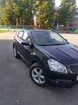 Nissan Qashqai, 2008 год, 499 999 руб.