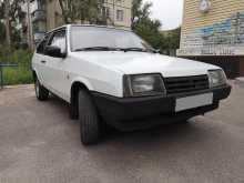 ВАЗ (Лада) 2108, 1999 г., Ростов-на-Дону