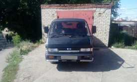 Томск Bongo 1991