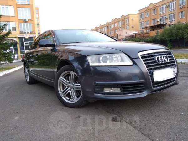 Audi A6, 2010 год, 760 000 руб.