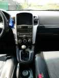 Chevrolet Captiva, 2009 год, 565 000 руб.