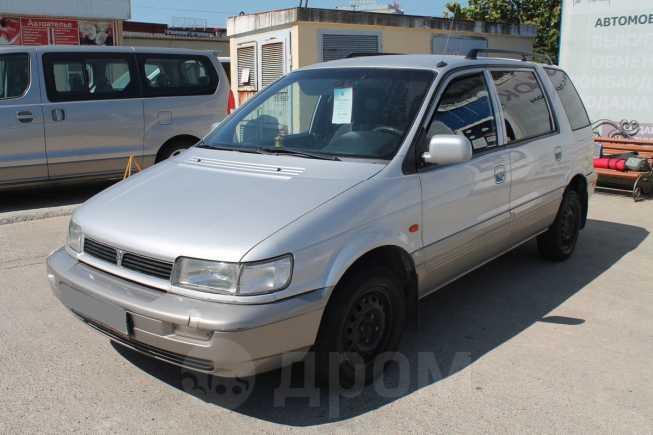 Hyundai Santamo, 1998 год, 130 000 руб.