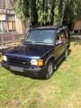 Land Rover Discovery, 2000 год, 575 000 руб.