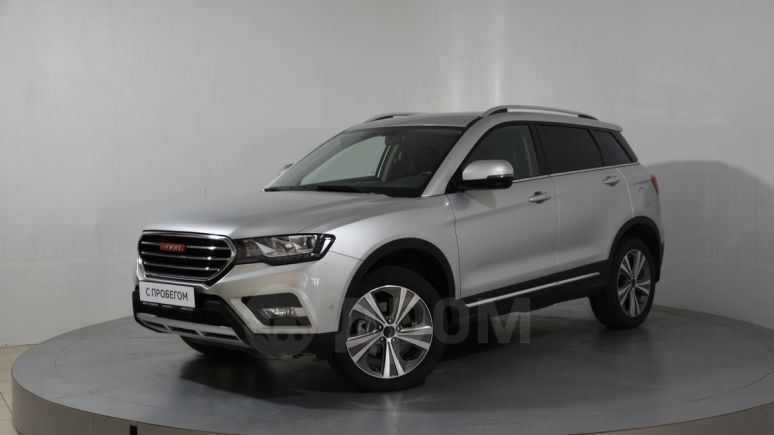 Haval H6 Coupe, 2018 год, 1 080 000 руб.