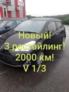 Белогорск Vitz 2018