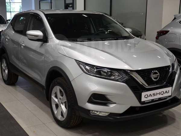 Nissan Qashqai, 2019 год, 1 486 000 руб.