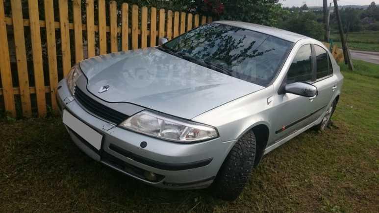 Renault Laguna, 2002 год, 150 000 руб.