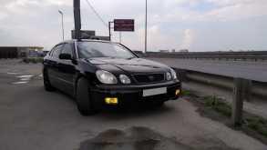 Toyota Aristo, 1998 г., Новосибирск
